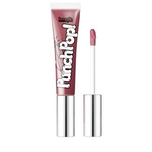 PINK-BERRY Punch Pop! Liquid Lip Color